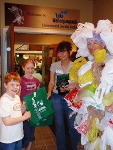plastic-bag-monster-with-kids