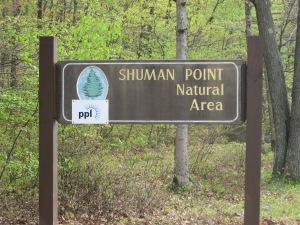 Shuman Sign