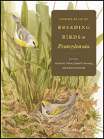 Breeding Bird Atlas