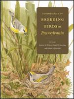 Breeding Bird Atlas